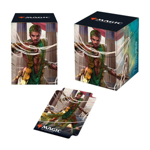UP - Deckbox Calix