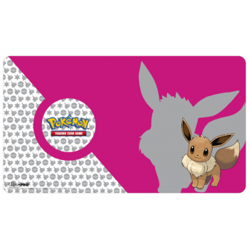 UP - Playmat - Eevee 2019