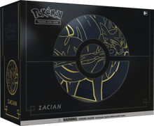 Load image into Gallery viewer, PKM - Sword & Shield Elite Trainer Box Plus
