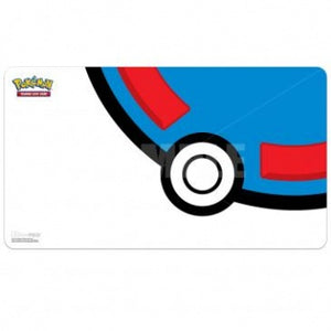 UP - Playmat - Pokémon Great Ball