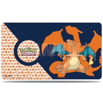 UP - Playmat - Pokémon Charizard