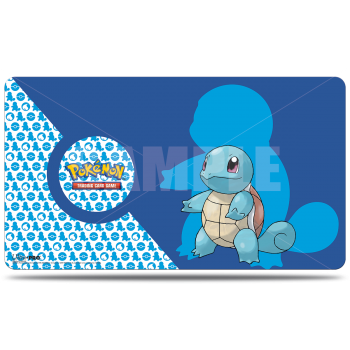 UP - Playmat - Pokémon Squirtle