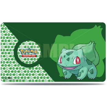 UP - Playmat - Pokémon Bulbasaur