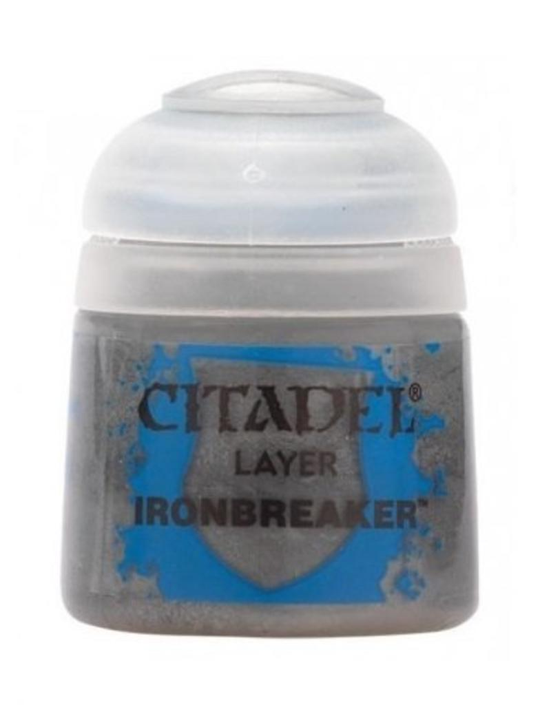 Citadel - Ironbreaker Layer