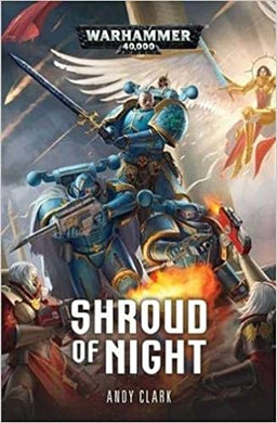 Shroud of Night (Paperback)