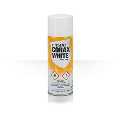 Citadel - Corax White Spray