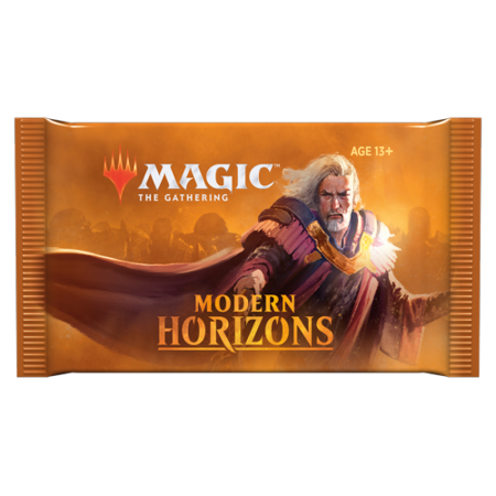 1 Modern Horizon Booster