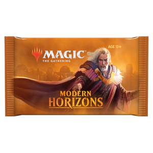 Modern Horizon Booster Pack