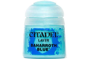 Citadel - Baharroth Blue Layer