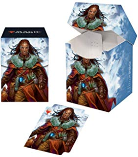 Commander 19 Deckbox V4