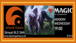 MTG Modern Wednesdays