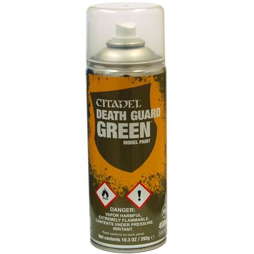 Citadel - Death Guard Green Spray