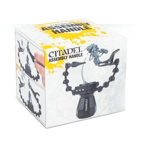 Citadel Assembly Handle