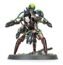 Necron Hexmark Destroyer