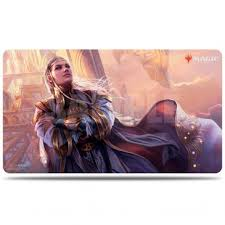 UP - Magic The Gathering Commander Legends - Rebbec, Architect of ascension