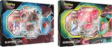 Load image into Gallery viewer, PKM: Venusaur/Blastoise VMAX Battle Box