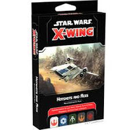 X-wing Hotshots and Aces Reinforcements Pack