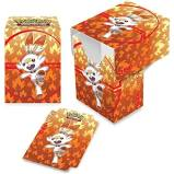 UP - Full-View Deck Box - Galar Starters Scorbunny