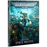 Warhammer 40K - Codex Supplement: Space Wolves