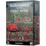 Warhammer 40K - Combat Patrol: Blood Angels