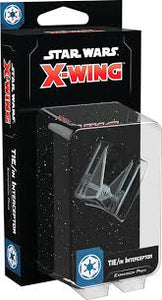 X-wing Tie/in interceptor