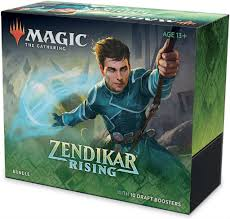 MTG - Zendikar Rising Bundle