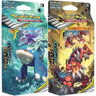 Pokemon Cosmic Eclipse Structure deck