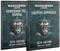 GW - Chapter Approved 2019 Edition