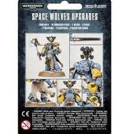 40K - Space Wolves Upgrades