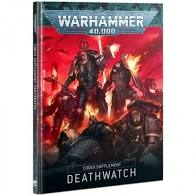 Warhammer 40K - Codex Supplement: Deathwatch