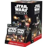 Star Wars Destiny: Empire at war Display case