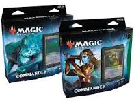 Load image into Gallery viewer, MTG - Kaldheim Commander Deck Display
