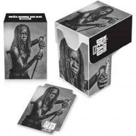 UP - Walking dead deckbox