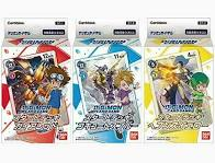 Digimon Card Game - Structure Decks