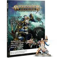 Warhammer AOS Getting Started with Age of Sigmar Magazine