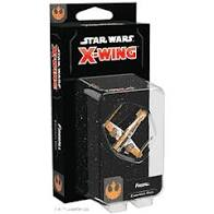 X-Wing: Fireball Expansion pack
