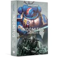 40K: Indomitus Novel (Hardback)