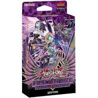 YGO - shaddoll structure deck