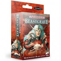 Beastgrave : Morgwaeth's Blade/coven