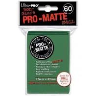Ultra Pro Sleeves(50) GREEN