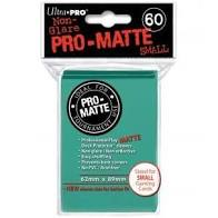 UP - Small Sleeves - Pro-Matte - Mint (60 Sleeves)