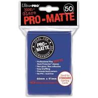 Ultra Pro Sleeves(50) BLUE