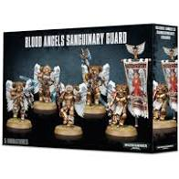 40K - Sanguinary Guard