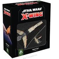 X-Wing: Hound's Tooth