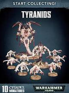 40K - Start Collecting! Tyranids
