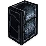 YGO Dark Hex Case