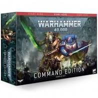 40K Command Edition Starter Set