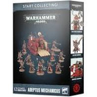 40K - Start Collecting Adeptus Mechanicus