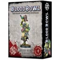 BLOOD BOWL : Troll