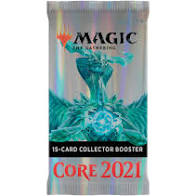 M2021 Collector Booster Pack